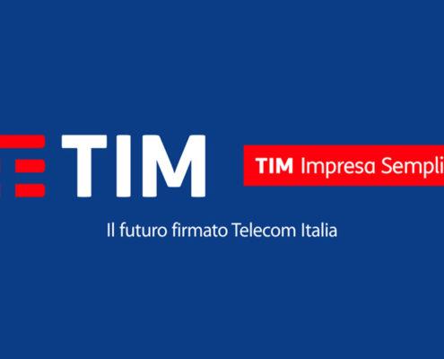 Tim impresa semplice Monza Sesto San Giovanni Milano